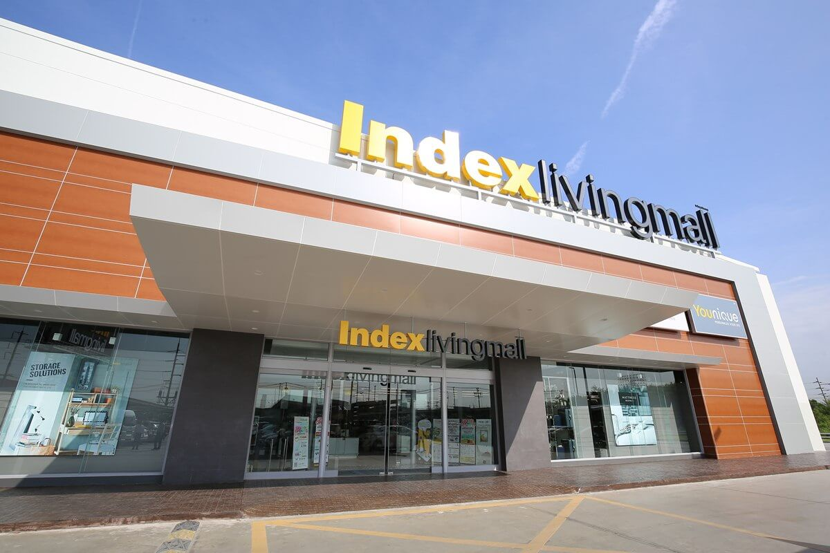 Index Livingmall ฉลองใหญ่ เปิดสาขาใหม่ บางกรวย-ไทรน้อย 21 - Index Living Mall (อินเด็กซ์ ลิฟวิ่งมอลล์)