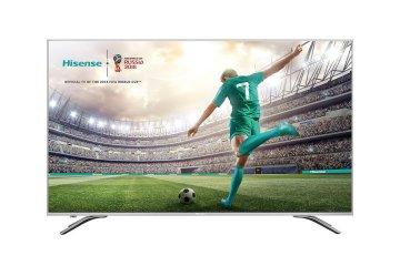 ไฮเซ่นส์ แนะนำ UHD HDR SMART TV รุ่นล่าสุด 8 -