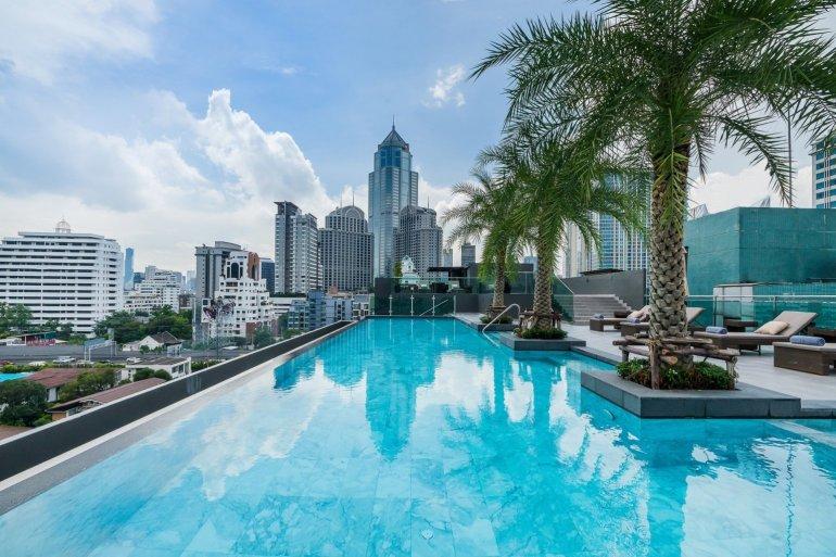 โปรโมชั่นสุดคุ้มจากโรงแรมในเครือเบสท์เวสเทิร์น โฮเทลแอนด์รีสอร์ท พิเศษเฉพาะในงานไทยเที่ยวไทย ครั้งที่ 48 13 -