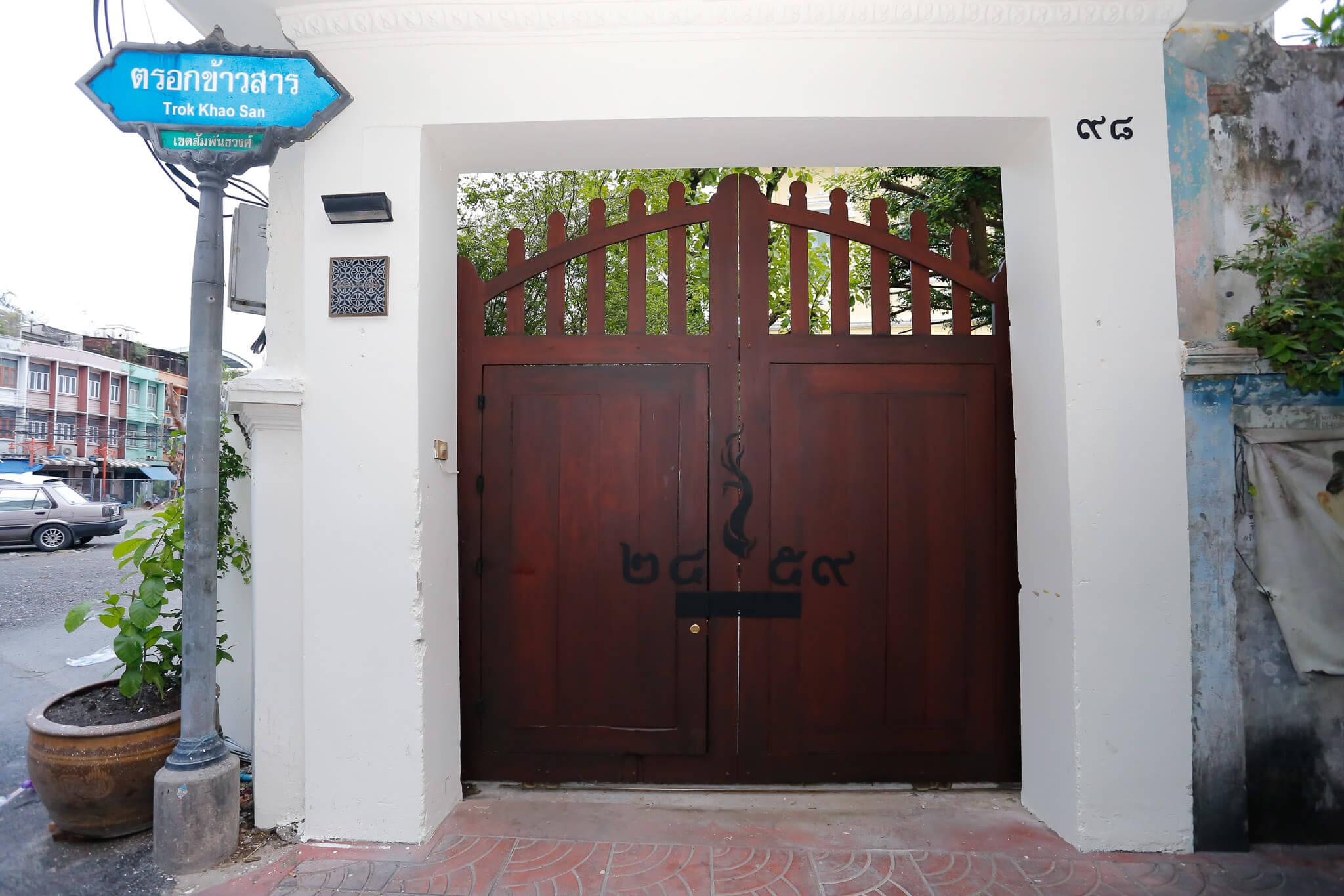 บ้าน 2459 (BAAN 2459) รร.สถาปัตยกรรมชิโนโปรตุกีสยุค ร.๖ ในเยาวราช พร้อมร้านกาแฟน่าแวะถ่ายรูป 18 -