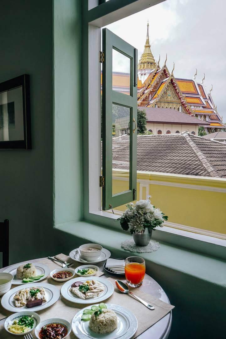 บ้าน 2459 (BAAN 2459) รร.สถาปัตยกรรมชิโนโปรตุกีสยุค ร.๖ ในเยาวราช พร้อมร้านกาแฟน่าแวะถ่ายรูป 26 -