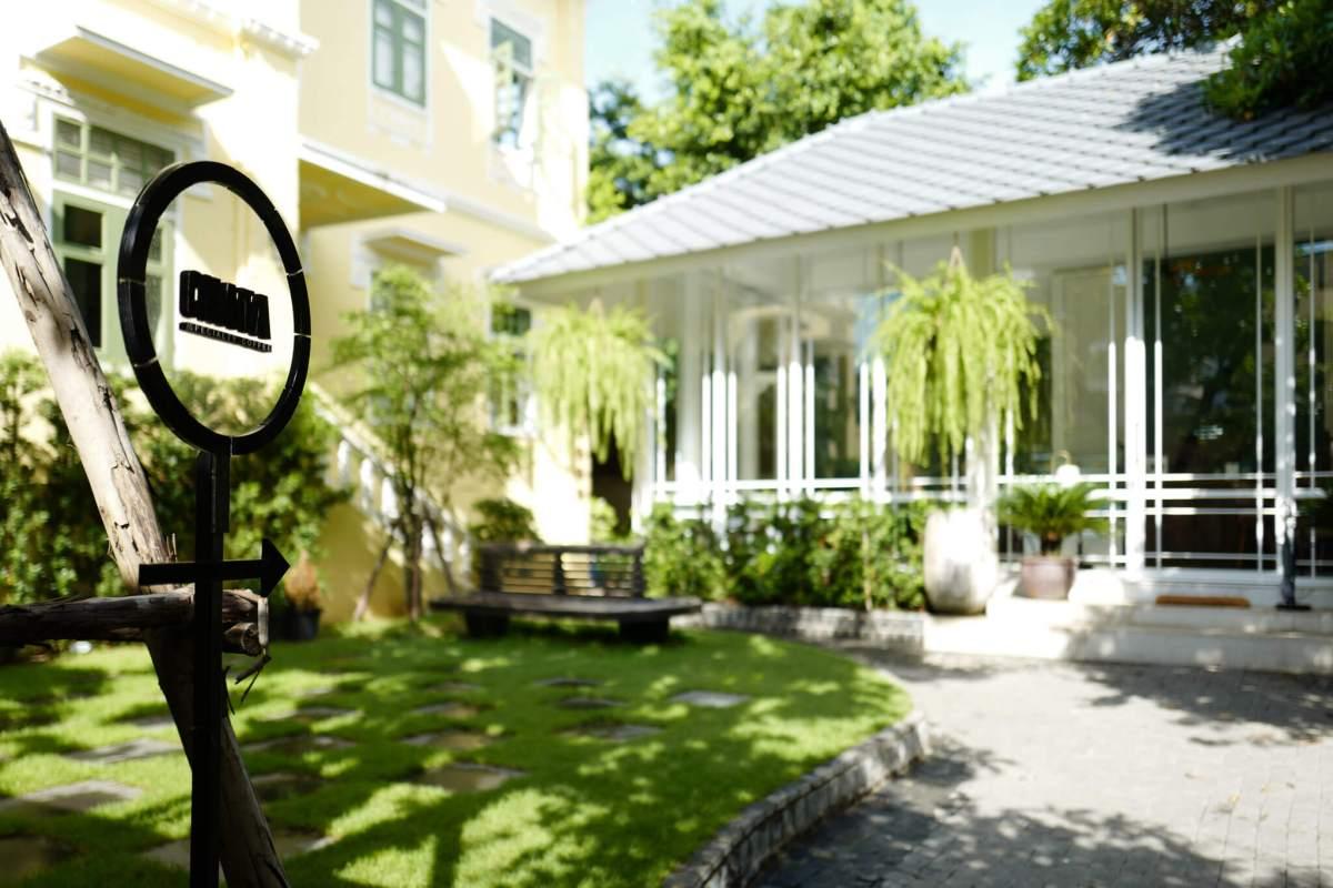 บ้าน 2459 (BAAN 2459) รร.สถาปัตยกรรมชิโนโปรตุกีสยุค ร.๖ ในเยาวราช พร้อมร้านกาแฟน่าแวะถ่ายรูป 6 - travel homepage