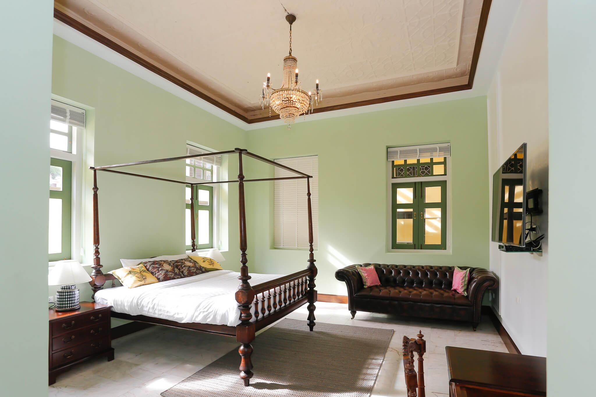 บ้าน 2459 (BAAN 2459) รร.สถาปัตยกรรมชิโนโปรตุกีสยุค ร.๖ ในเยาวราช พร้อมร้านกาแฟน่าแวะถ่ายรูป 31 -