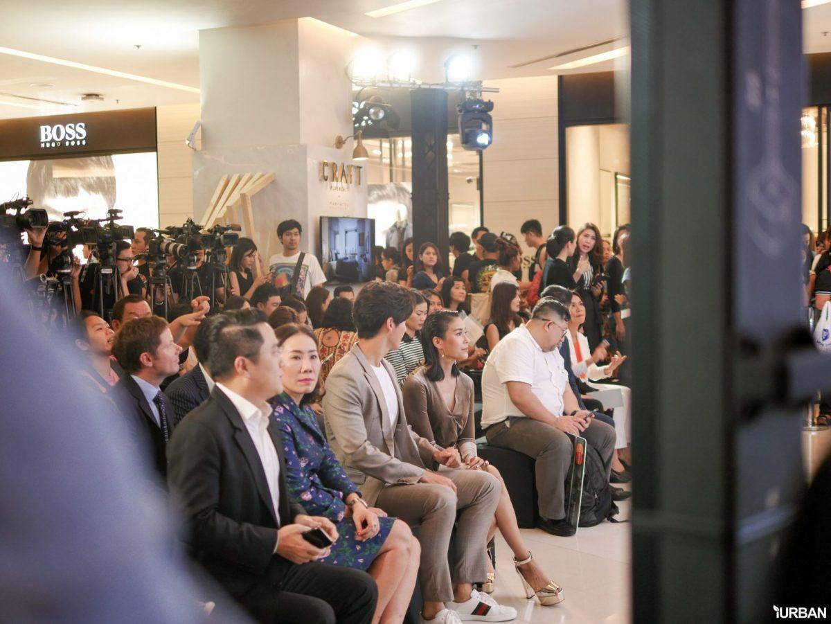 เดินงาน Siam Paragon Luxury Property Showcase 2018 สำรวจสุดยอดข้อเสนอโครงการระดับมาสเตอร์พีช 47 - AP (Thailand) - เอพี (ไทยแลนด์)