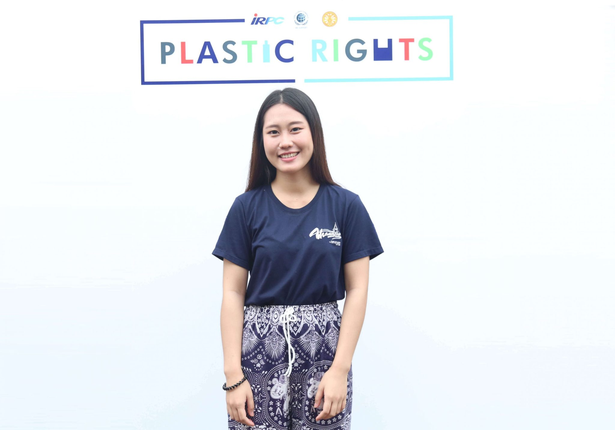 พายเรือเก็บขยะได้ถึง 2 ตัน ธรรมศาสตร์ร่วมสานต่อ #PlasticRights ในแม่น้ำระยอง 15 - junk