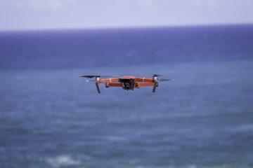 แลนเซสส์ (LANXESS) พัฒนาพลาสติกประสิทธิภาพสูงช่วยให้โดรนบินได้นานขึ้น