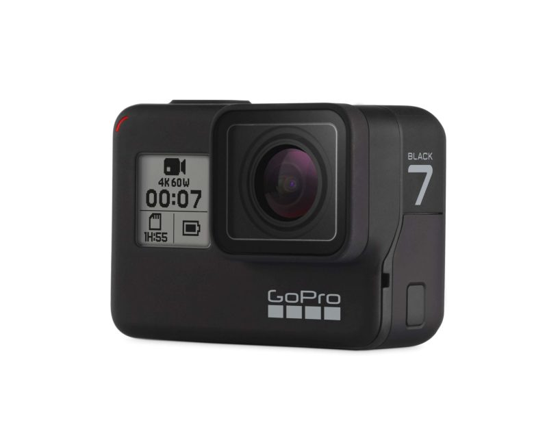 GoPro Hero7 Black 01