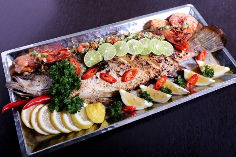 เปิดขุมทรัพย์ความอร่อย กับเทศกาลอาหารแคริบเบียน ณ ห้องอาหารเดอะเวิลด์ เซ็นทาราแกรนด์ฯ เซ็นทรัลเวิลด์ 13 -