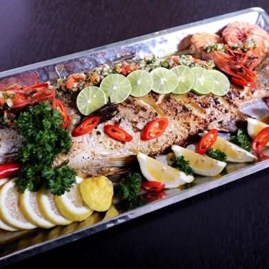 เปิดขุมทรัพย์ความอร่อย กับเทศกาลอาหารแคริบเบียน ณ ห้องอาหารเดอะเวิลด์ เซ็นทาราแกรนด์ฯ เซ็นทรัลเวิลด์ 15 -