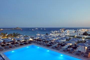 เที่ยว Mykonos เกาะสุดหรูของเหล่าคนดังระดับเอลิสต์และพักที่โรงแรมสุดหรูในเครือ Myconian Collection 12 -