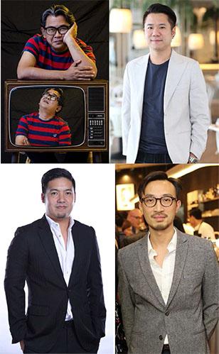 4 หนุ่มผู้หลงใหลในงานศิลปะ เปิดตัว Koolator.com แหล่งรวมงานศิลปะออนไลน์รูปแบบใหม่ ครั้งแรกในไทย 13 -