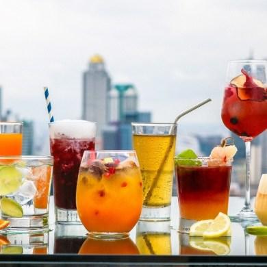 อนันตรา โฮเทลส์ แอนด์ รีสอร์ท มุ่งสู่อนาคตการท่องเที่ยวอย่างยั่งยืน ด้วยการเลิกใช้หลอดพลาสติก ณ โรงแรมในเครือทั่วโลก 15 -