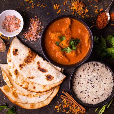 """Hilton Sukhumvit Bangkok introduces """"Culinary Journey through India"""" 16 -"""
