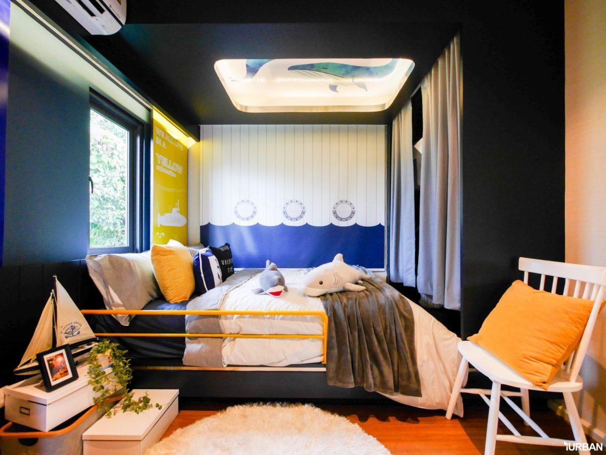 CENTRO ราชพฤกษ์ 2 ชมบ้านเดี่ยว 4 ห้องนอนของ AP บนทำเลรับการมาของเซ็นทรัลใหญ่ 46 - AP (Thailand) - เอพี (ไทยแลนด์)