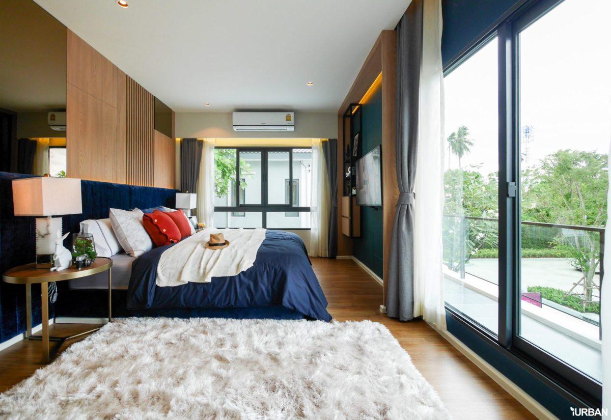 CENTRO ราชพฤกษ์ 2 ชมบ้านเดี่ยว 4 ห้องนอนของ AP บนทำเลรับการมาของเซ็นทรัลใหญ่ 33 - AP (Thailand) - เอพี (ไทยแลนด์)