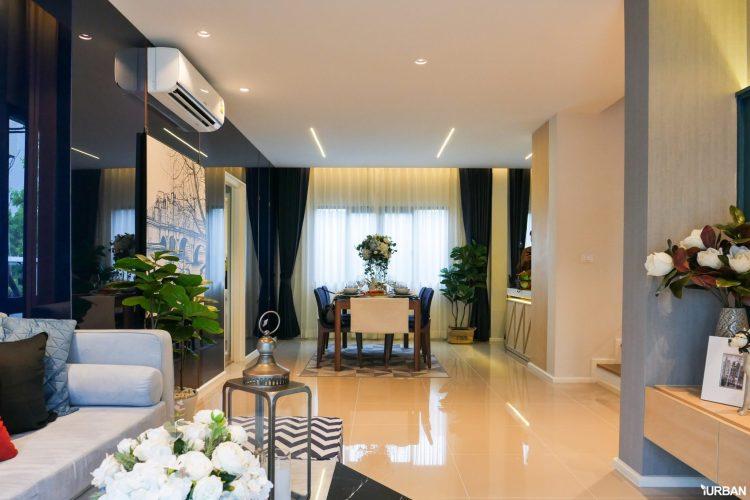 CENTRO ราชพฤกษ์ 2 ชมบ้านเดี่ยว 4 ห้องนอนของ AP บนทำเลรับการมาของเซ็นทรัลใหญ่ 17 - AP (Thailand) - เอพี (ไทยแลนด์)