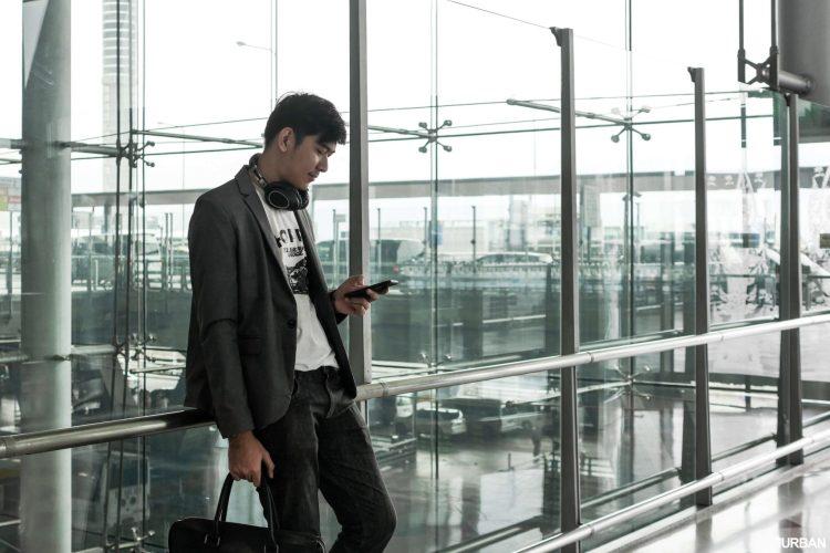 รีวิว Sennheiser PXC 550 Wireless หูฟังอัจฉริยะระดับเฟิร์สคลาส คู่ใจสำหรับนักเดินทาง 11 - review homepage