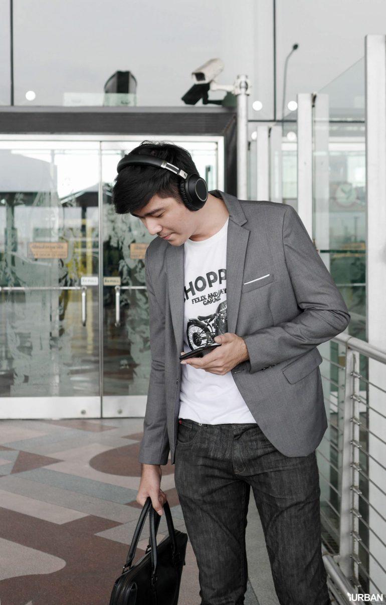 รีวิว Sennheiser PXC 550 Wireless หูฟังอัจฉริยะระดับเฟิร์สคลาส คู่ใจสำหรับนักเดินทาง 23 - Premium