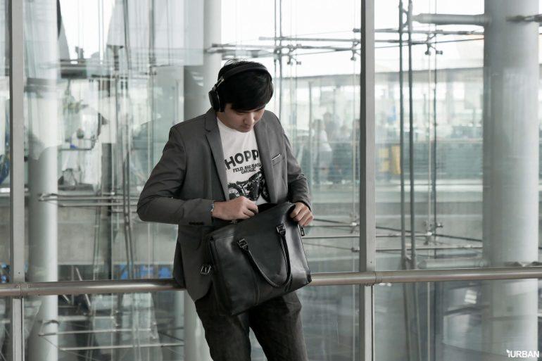 รีวิว Sennheiser PXC 550 Wireless หูฟังอัจฉริยะระดับเฟิร์สคลาส คู่ใจสำหรับนักเดินทาง 26 - Premium