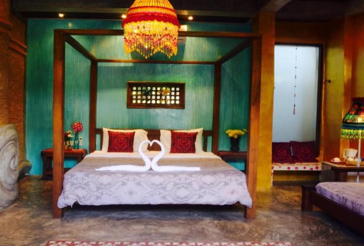 soi one boutique bedrooms 1 20 ที่พักปาย ท้าลมหนาว อยากฟินต้องบินไปนอน