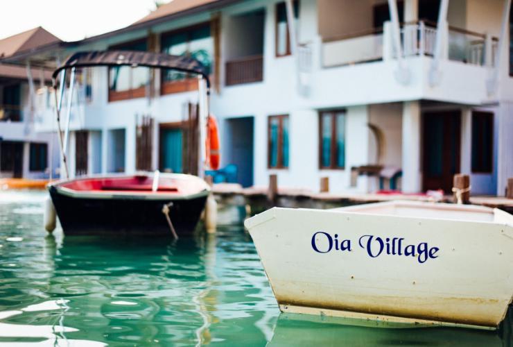 the oia pai resort 1 20 ที่พักปาย ท้าลมหนาว อยากฟินต้องบินไปนอน