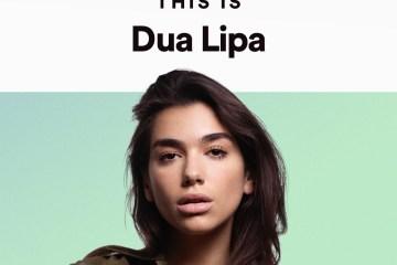 Dua Lipa ศิลปินหญิงที่มียอดสตรีมเพลงสูงที่สุดบน Spotify พร้อมแล้วที่จะมาระเบิดความร้อนแรงในประเทศไทย 14 -