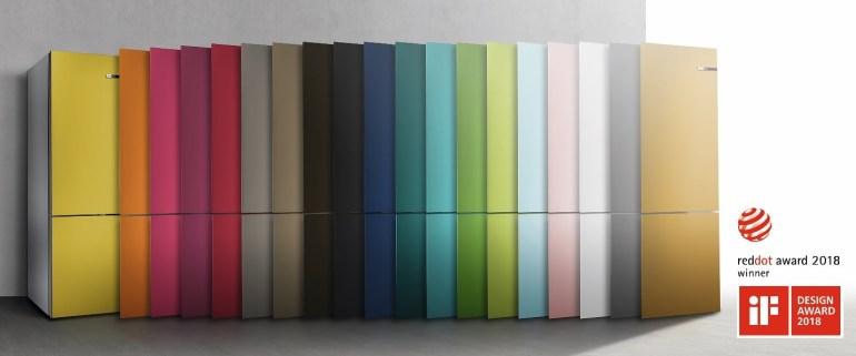 """""""ครั้งแรก!! กับตู้เย็นประสิทธิภาพสูง รุ่น Vario Style จาก Bosch เปลี่ยนสไตล์ในแบบที่เป็นคุณ """" 13 -"""