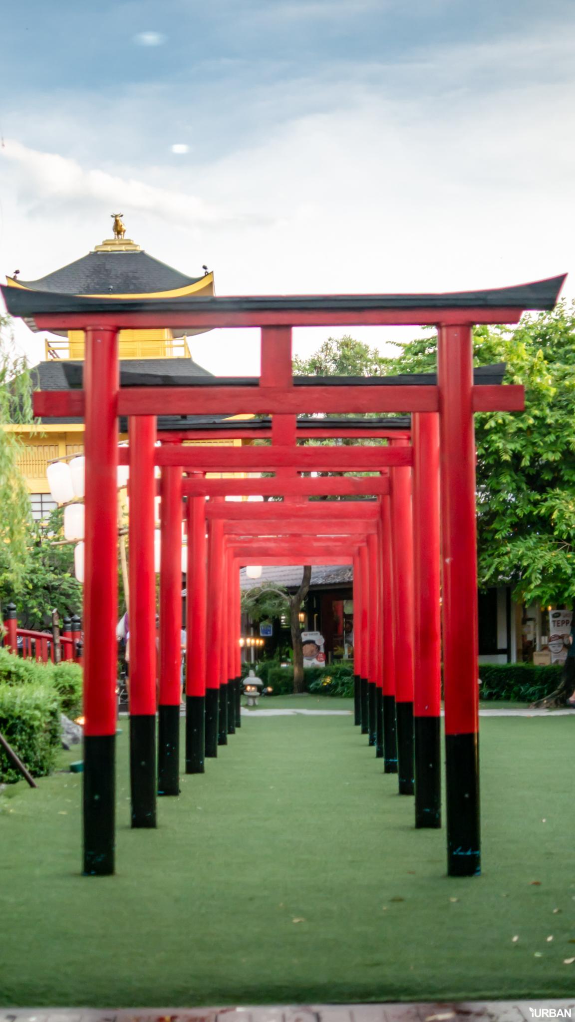 """""""ศรีราชา"""" 12 ที่เที่ยวสำหรับคนมีเวลานิดเดียวแต่อยากเที่ยวญี่ปุ่น 27 - Nottinghill"""