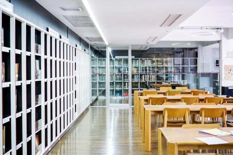 เปิดแล้ว! ห้องคลังความรู้จากมิวเซียมสยาม รวบรวมหนังสือด้านประวัติศาสตร์และศิลปวัฒนธรรม พร้อมสื่อการเรียนรู้แบบครบวงจร 13 -
