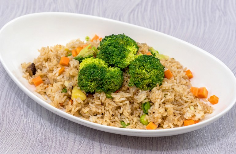 อิ่มบุญกับเทศกาลอาหารเจ ณ ห้องอาหารจีนซิลเวอร์เวฟส์ โรงแรมชาเทรียม ริเวอร์ไซด์ กรุงเทพฯ ตั้งแต่วันที่ 9 – 17 ตุลาคม 2561 13 -