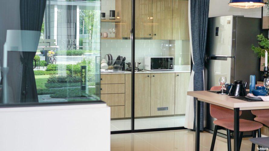 สิริ เพลส จรัญฯ-ปิ่นเกล้า ทาวน์โฮมแสนสิริสะท้อนทุกไลฟ์สไตล์ในแบบคุณ 22 - Premium