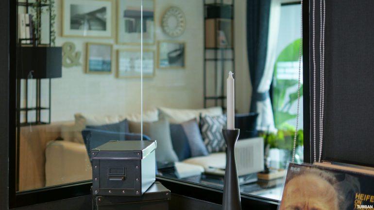 สิริ เพลส จรัญฯ-ปิ่นเกล้า ทาวน์โฮมแสนสิริสะท้อนทุกไลฟ์สไตล์ในแบบคุณ 23 - Premium