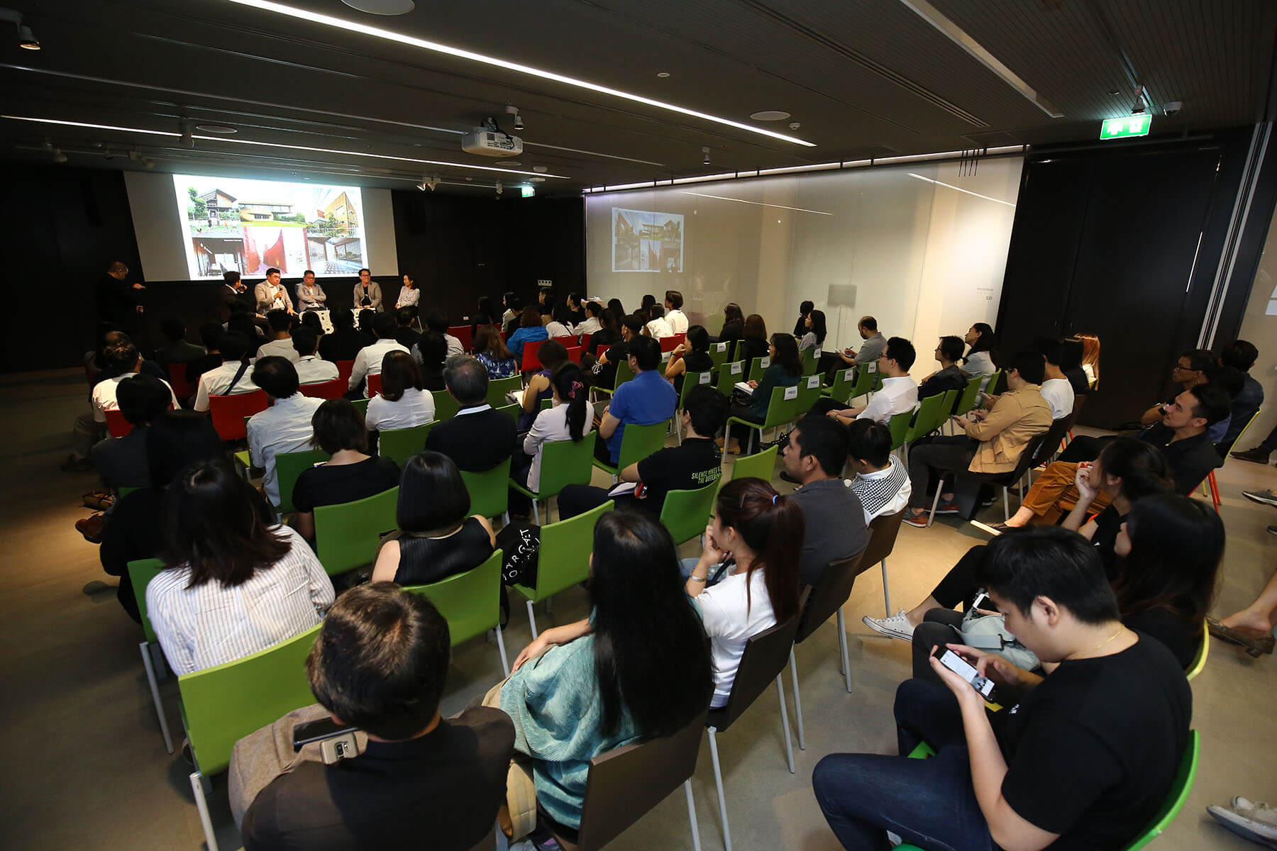 ปรับ Mindset คน เพื่อ เปลี่ยนองค์กรให้อยู่รอด ด้วย Workplace Transformation 15 -