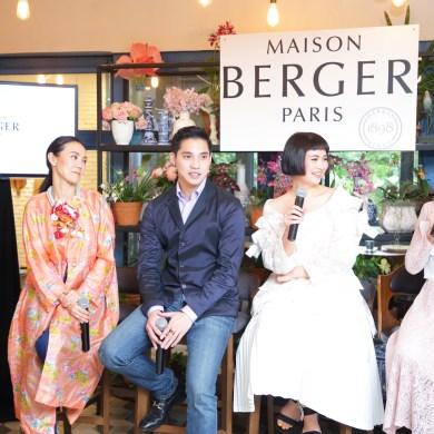 Maison Berger Paris (เมซอง เบอร์ชเย่ ปารีส) ก้าวสู่ผู้นำตลาดเครื่องหอมสำหรับบ้านชั้นสูงของโลก 14 -