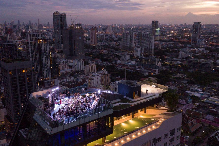 เปิดโครงการใหม่ไอดีโอ พหลโยธิน - จตุจักร คอนโดพร้อมอยู่ High-Rise สูง 35 ชั้น 15 - Ananda Development (อนันดา ดีเวลลอปเม้นท์)