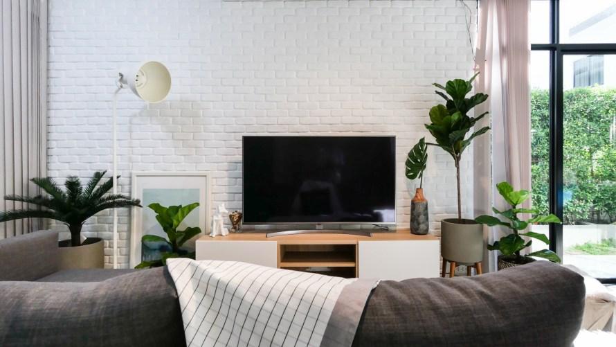 How to เปลี่ยนห้องนั่งเล่นเป็นสไตล์ Nordic ทำเองได้ ง่ายนิดเดียว! 44 - Nordic