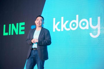 KKday ประกาศการระดมทุนระดับซีรีส์ B+ นำโดย LINE Ventures และ Alibaba 12 -
