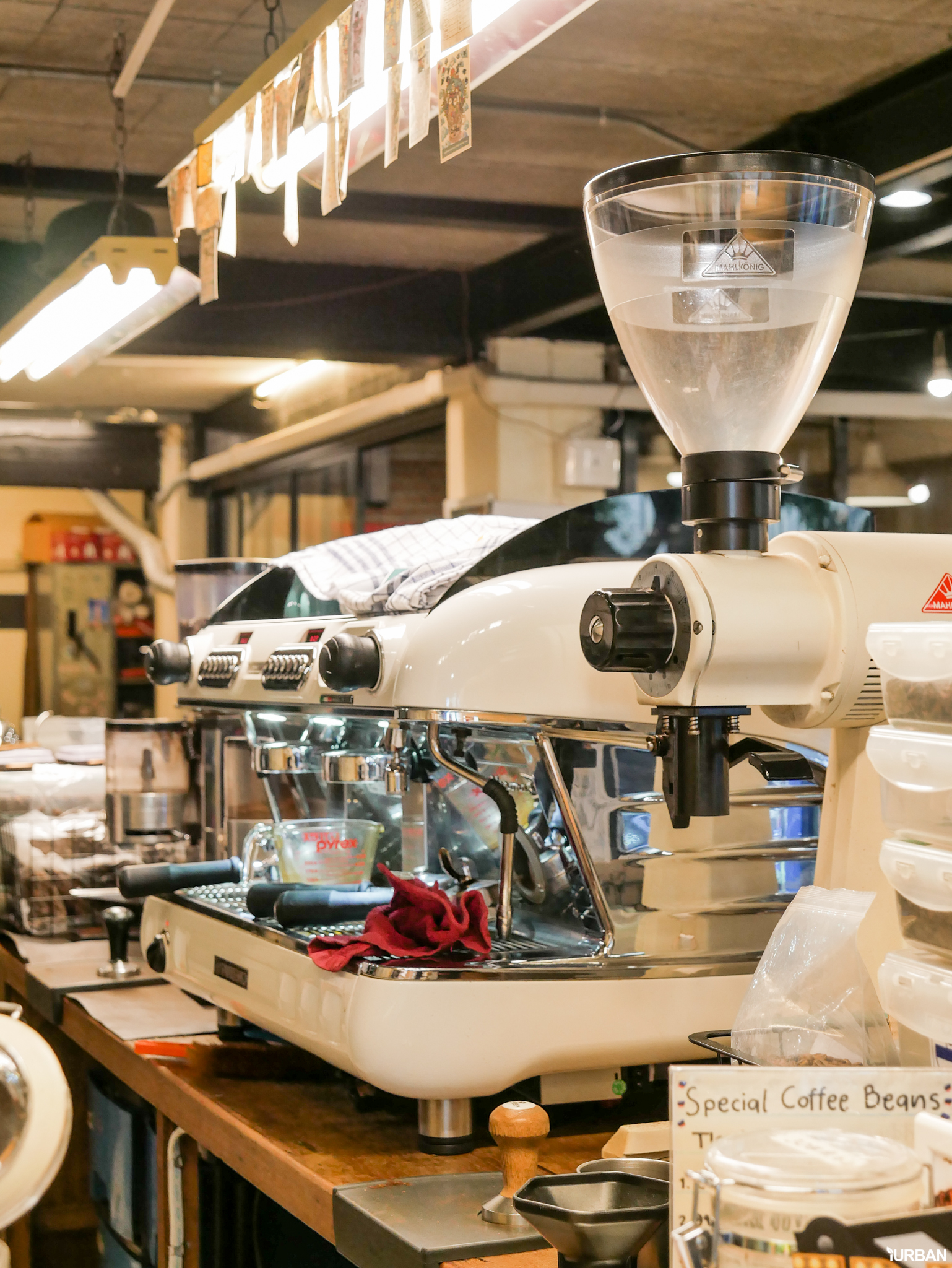 14 ร้านกาแฟ ม.เกษตร คาเฟ่สไตล์นักศึกษาและคนทำงาน + สำรวจ Co-Working Space ที่ KENSINGTON KASET CAMPUS (เคนซิงตัน เกษตร แคมปัส) 26 - cafe