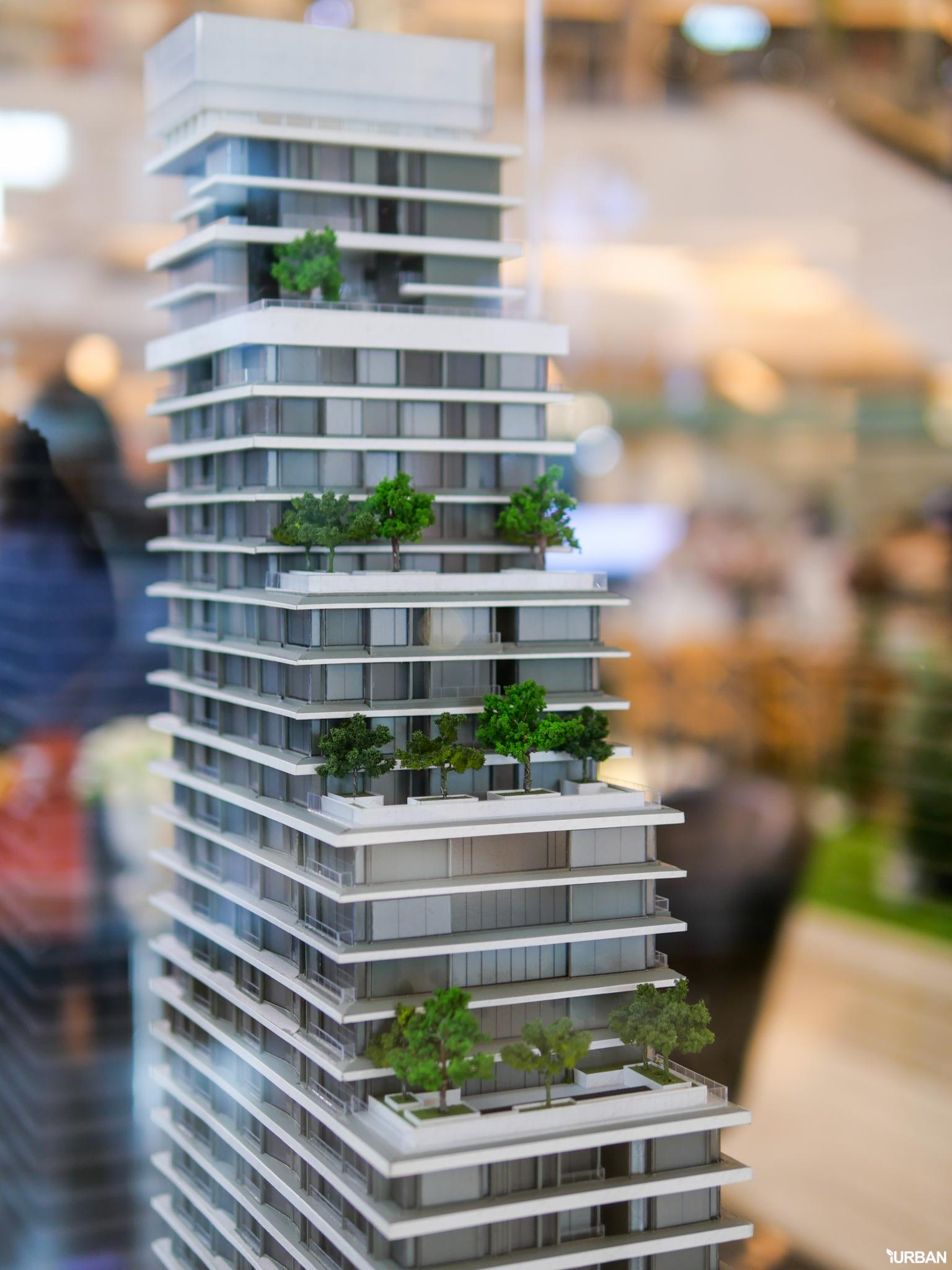 เดินงาน Siam Paragon Luxury Property Showcase 2018 พบที่พักอาศัยระดับมาสเตอร์พีซกว่า 3,900 ยูนิต 45 - Luxury