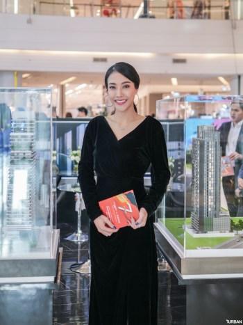 เดินงาน Siam Paragon Luxury Property Showcase 2018 พบที่พักอาศัยระดับมาสเตอร์พีซกว่า 3,900 ยูนิต 19 - Luxury