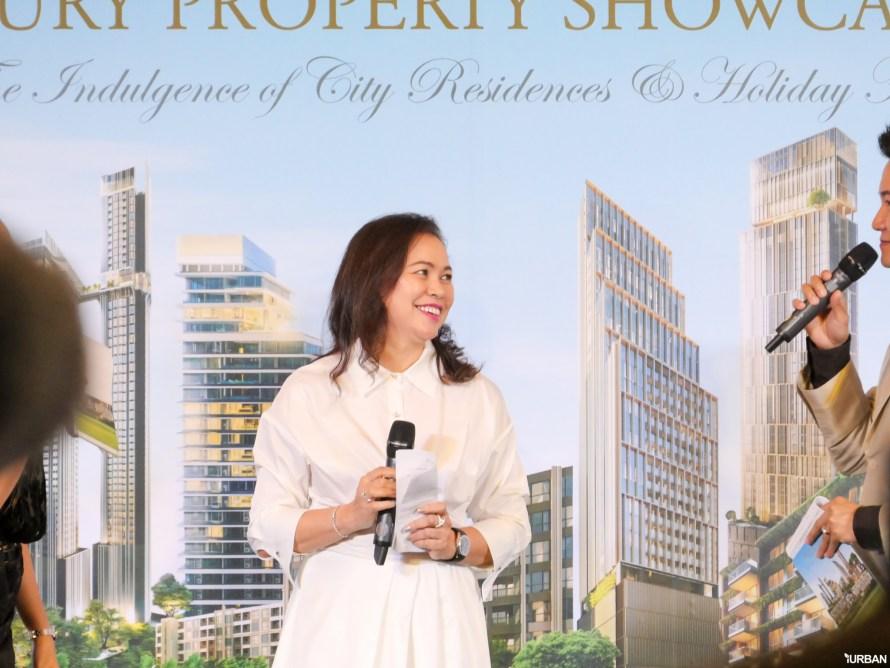 เดินงาน Siam Paragon Luxury Property Showcase 2018 พบที่พักอาศัยระดับมาสเตอร์พีซกว่า 3,900 ยูนิต 39 - Luxury