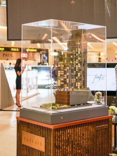 เดินงาน Siam Paragon Luxury Property Showcase 2018 พบที่พักอาศัยระดับมาสเตอร์พีซกว่า 3,900 ยูนิต 16 - Luxury