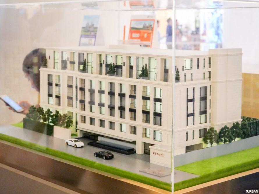 เดินงาน Siam Paragon Luxury Property Showcase 2018 พบที่พักอาศัยระดับมาสเตอร์พีซกว่า 3,900 ยูนิต 28 - Luxury