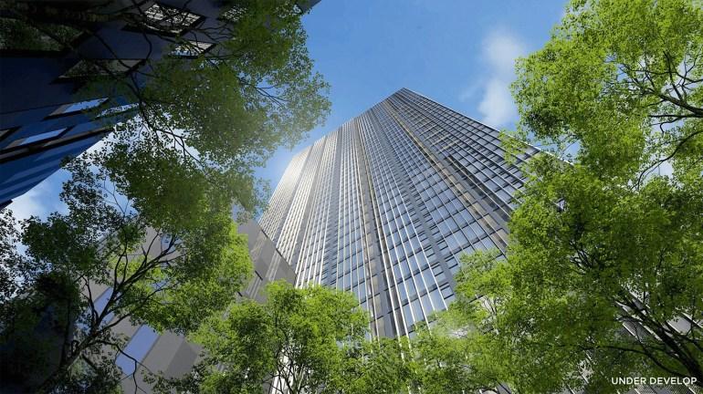 """ไซมิสฯผุดโครงการใหม่สุด Luxury """"ไซมิส เอ๊กซ์คลูซีพ รัชดา"""" เจาะลุกค้าคนไทย-กลุ่มนักลงทุน ราคาขายเริ่ม 3.8 - 10.8 ล้านบาท 13 - Siamese"""
