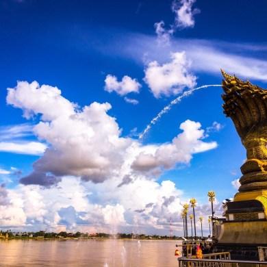 เอ็กซ์พีเดียเผยสรุปข้อมูลท่องเที่ยวไทยปี 61 สกลนคร นครพนม และ น่าน ขึ้นแท่นที่ท่องเที่ยวยอดฮิต 15 -