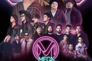 """ปาล์มมี่ นำทัพศิลปินดัง สนั่นคอนเสิร์ตสุดมันส์  ในงาน """"เมกา เคาท์ดาวน์ 2019"""" ที่ เมกาบานางนา  แลนด์มาร์คงานเคาท์ดาวน์ที่ยิ่งใหญ่ที่สุดในกรุงเทพตะวันออก 21 - Megabangna (เมกาบางนา)"""