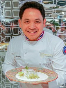 """สร้างช่วงเวลาสุดพิเศษไปกับ """"Sansiri Chef Your Table"""" ที่ให้คุณได้ลิ้มรสอาหารฝีมือเชฟระดับประเทศถึงบ้านคุณ! 14 - Chef"""