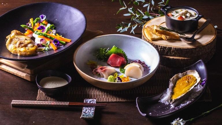 พบกับชุดอาหารญี่ปุ่นมื้อค่ำเพื่อต้อนรับเข้าสู่ฤดูหนาวในกรุงเทพฯ ได้ที่ร้านอาหารเท็นชิโนะ โรงแรมพูลแมน คิง เพาเวอร์ กรุงเทพ 13 -
