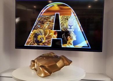 """แอ็กซอลตา (Axalta) ประกาศสี """"ซาฮาร่า (Sahara)"""" สีบรอนซ์ทอง เป็นสีรถยนต์ ประจำปี 2019 15 -"""