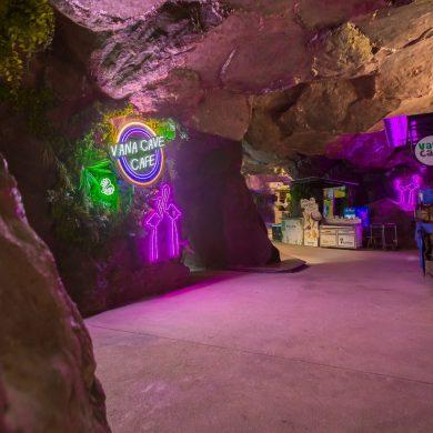 วานา นาวา วอเตอร์ จังเกิ้ล เชิญคุณมาสนุกสนานกับ เคฟ ปาร์ตี้ (Cave Party) วันเสาร์แรกของเดือน 14 -